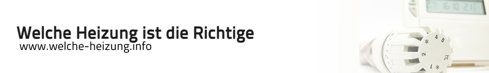 Welche-Heizung.info